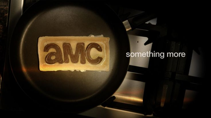 Multiple artists takes on popular AMC shows