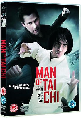 Man of tai chi [dvd],  View more on the LINK: 	http://www.zeppy.io/product/gb/2/281783224792/