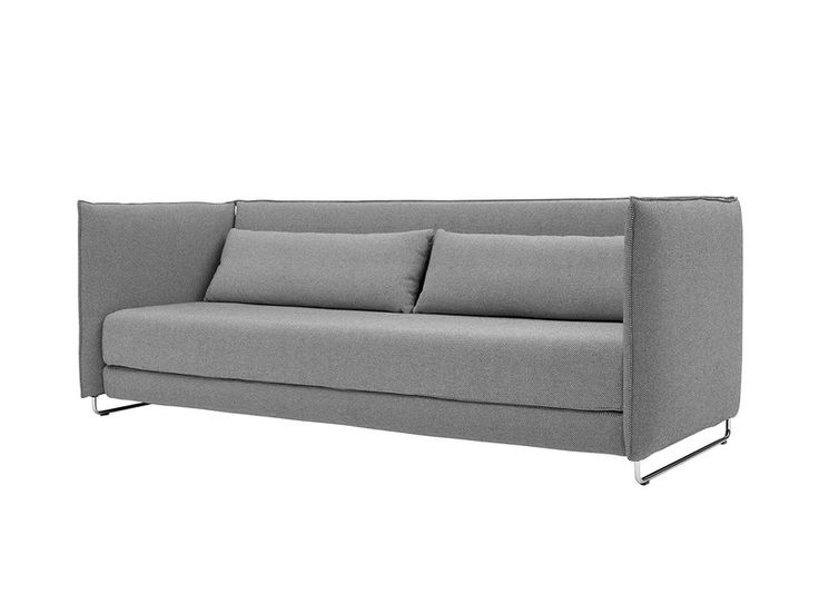Buy the Softline Metro Sofa Bed at Nest.co.uk