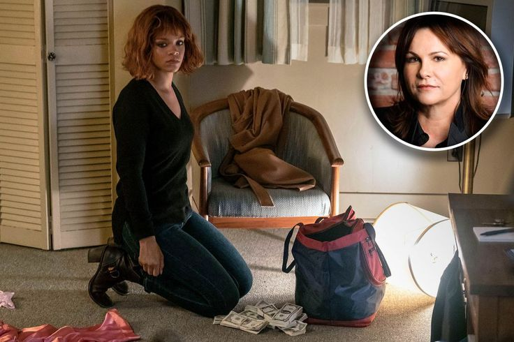 'Bates Motel': Kerry Ehrin on reimagining the 'Psycho' showerscene