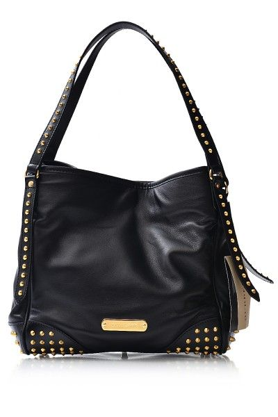 Burberry Purse With Studs
