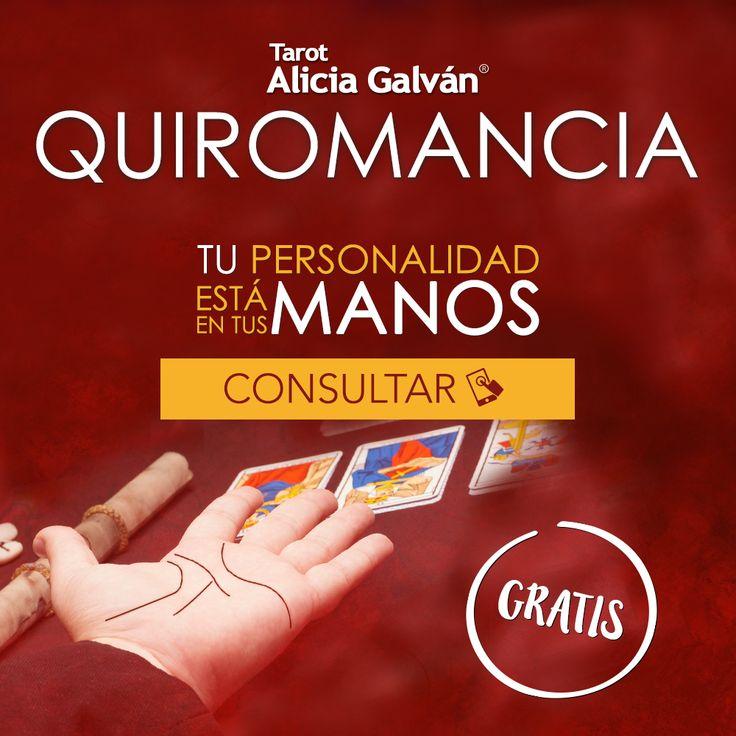 Te leemos la palma de tu mano con esta aplicación especialmente diseñada por nuestros expertos en #Quiromancia: