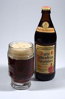Märzenbier (denominada también en Alemania como Märzen) es un tipo de cerveza alemana que se prepara en primavera, en el mes de marzo (Märzen en alemán es cerveza de marzo). Está considerada como una cerveza lager consumida en Baviera desde el siglo XVI.