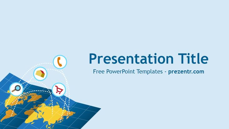 Free Chatbots Powerpoint Template  Prezentr Powerpoint Templates