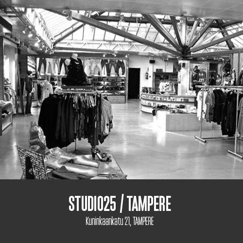 #Studio25Finland #Tampere