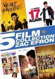 5 Film Collection: Zac Efron [3 Discs] [DVD]