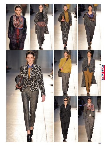 Paul Smith, dandysm and jacquard.  #paulsmith @Paul Smith  #pretaporter #fashion #catwalk #style #look #fashionshow #london #fall #winter #2014 #2015