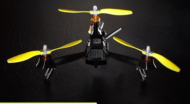 Personal Drone Copter