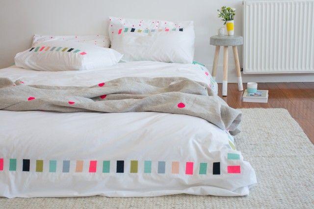 The 10 best places to buy Australian bed linen online... Feliz Home (The Interiors Addict)