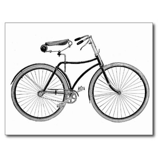 >>>Low Price          Vintage Bike Old Fashioned Bicycle Cycling Postcard           Vintage Bike Old Fashioned Bicycle Cycling Postcard We provide you all shopping site and all informations in our go to store link. You will see low prices onDiscount Deals          Vintage Bike Old Fashioned...Cleck Hot Deals >>> http://www.zazzle.com/vintage_bike_old_fashioned_bicycle_cycling_postcard-239751574223004574?rf=238627982471231924&zbar=1&tc=terrest