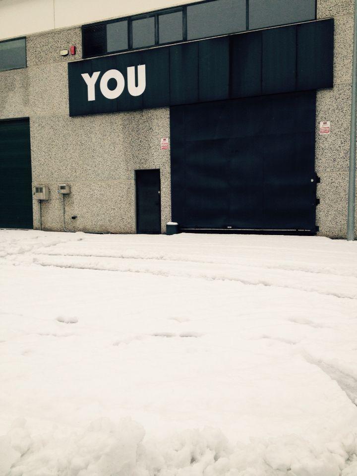 YOU&SNOW