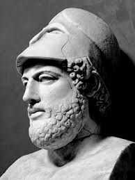 Pericles was a influential greek politician, and General who's political decisions, and key roles in many military conquests gave Athens a good name. He is famous for the construction of the Parthenon, making peace with Persia, and gaining control of the naval alliance, the Delian league.  http://www.pbs.org/empires/thegreeks/htmlver/characters/f_pericles.html http://www.ancientgreece.com/s/People/Pericles/
