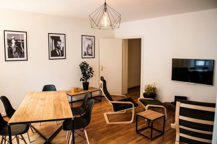 HYPER CENTRE - Grande chambre double - Apartments for Rent in Strasbourg, Alsace-Champagne-Ardenne-Lorraine, France