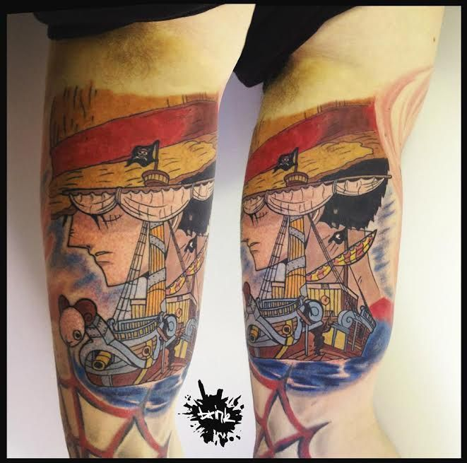 17 best images about one piece on pinterest the for One piece law tattoos