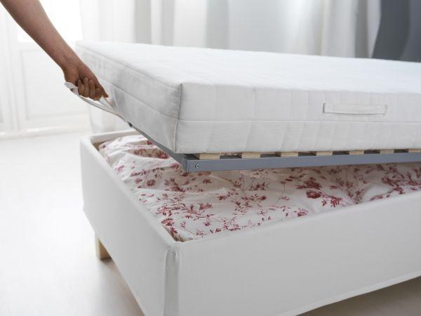 beds with storage under mattress 2