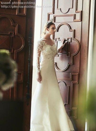 <日韓カップル結婚準備>韓国ウェディングドレスショップ「ロズロサ」 | 日韓国際結婚プロデュース ★ Wedding ハウル ★