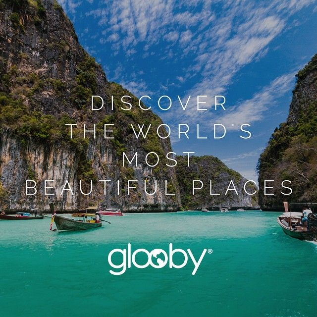 Glooby is finally on Instagram!  Coming soon, the travel search website for responsible travelers that will change the way we find flights and hotels. Stay tuned!  #glooby #sustainability #travel