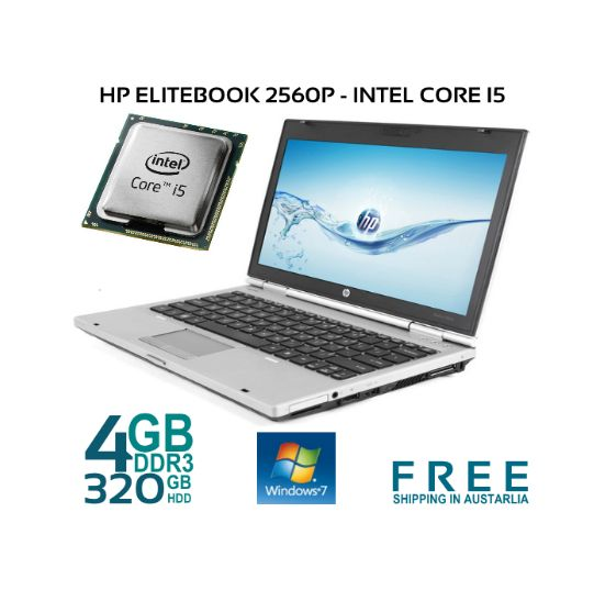 Buy business hp elite-book and get superior build quality,durability,performance, and communication interface options.