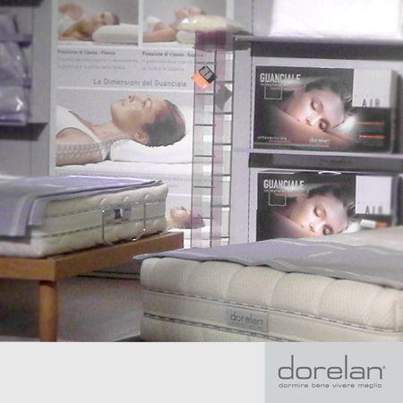 """Tinti è un mobilificio di alto livello, che propone """"arredi completi"""", per tutta la casa.  """"Il Cliente arriva all'acquisto del materasso come ultima cosa, quando ormai ha già scelto l'arredo di tutto l'appartamento e il budget rimasto è ridottissimo. Ma il nostro Cliente si fida di noi, e noi rispettiamo la sua fiducia offrendo il meglio.Per la camera da letto proponiamo solo ed esclusivamente materassi Dorelan.""""  #intervista #benessere #sonno #riposo #materasso #blog #Dorelan"""