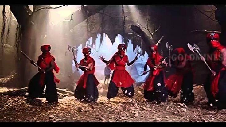 Ek Tha Soldier is a hindi dubbed version of Shakti a 2011 Telugu film directed by Meher Ramesh starring Jr. NTR, Ileana D'Cruz, Jackie Shroff, Pooja Bedi, Sonu Sood. Ek Tha Soldier Full Movie Will be Uploaded on 19th July Friday.