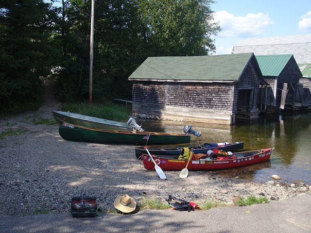 30 best camping images on pinterest canoeing kayaks and for Green boat and motor