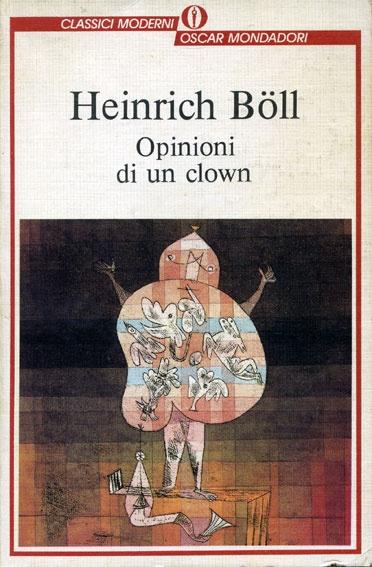Heinrich Bòll -
