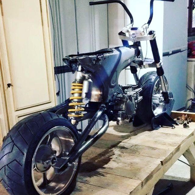 Maxi dax duke motorcycles 190cc Www.dukemotorcycles.com Fb: duke motorcycles