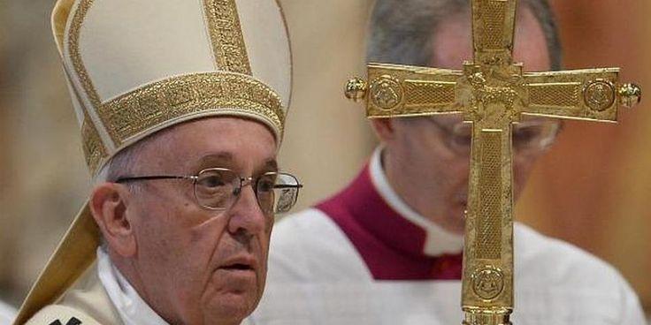 El joven colombiano que dice haber sido abusado por un cura y que le pide justicia al papa [BBC] - El Comercio
