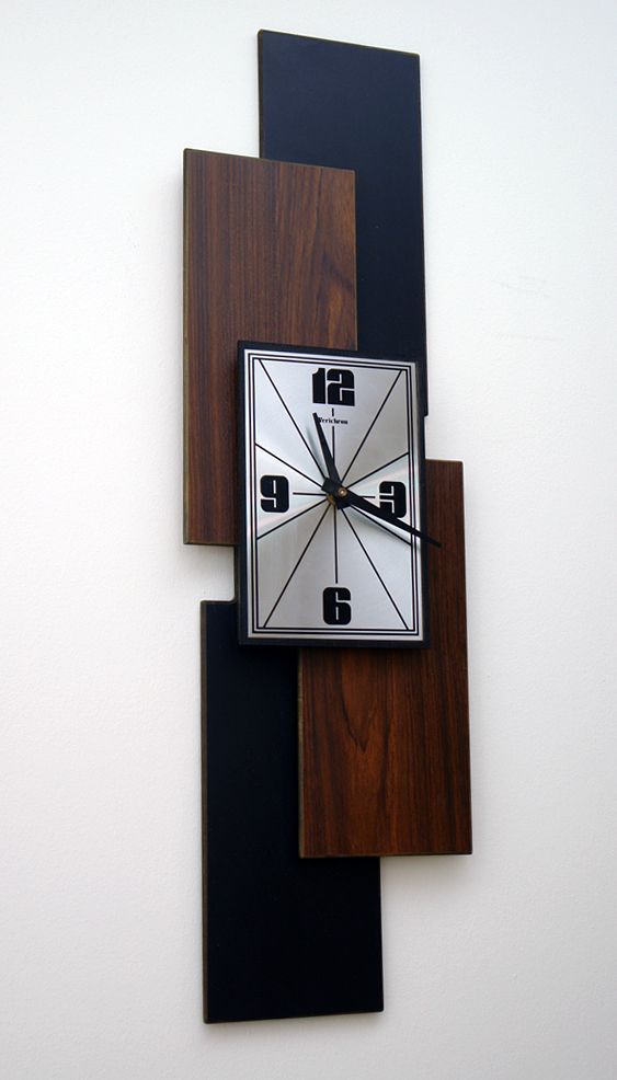 27 awesome midcentury vintage wall clocks 331 in our uploader