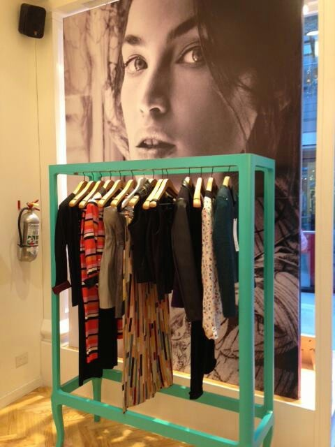 Exhibition Stand Clothes : Best images about display stands on pinterest clothes