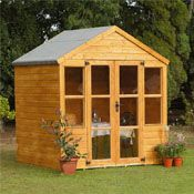 Small Summerhouse | Buy Sheds Direct UK