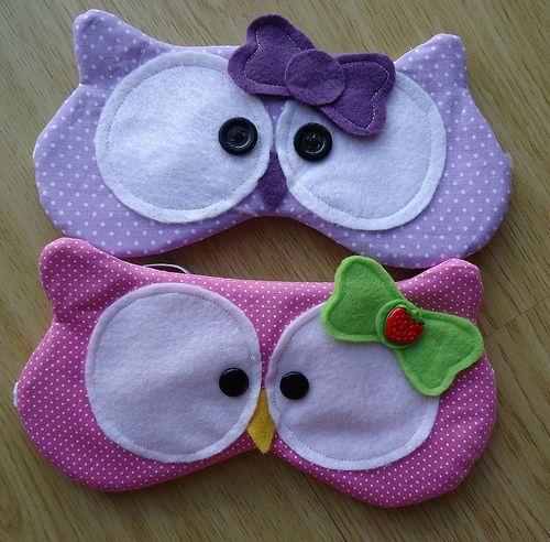 mascaras para dormir