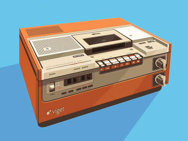 41 Best Images About VHS/BETAMAX On Pinterest