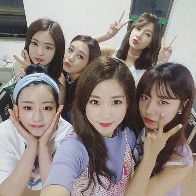 #Chorong IG Update. #박초롱 #에이핑크