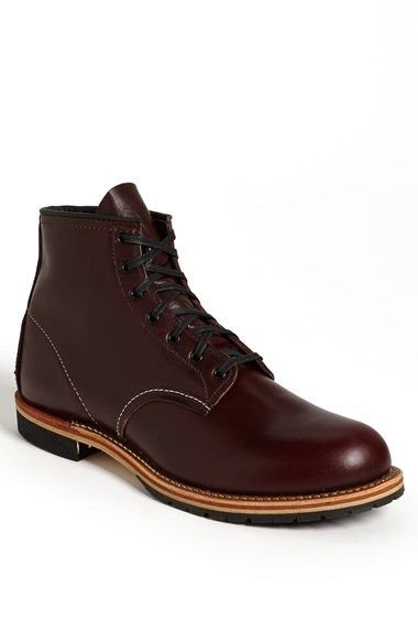 Red Wing 'Beckman' Boot (Online Only) (Men) available at #Nordstrom