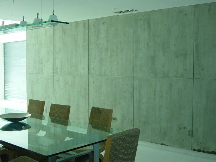 faux concrete walls concrete pinterest concrete walls