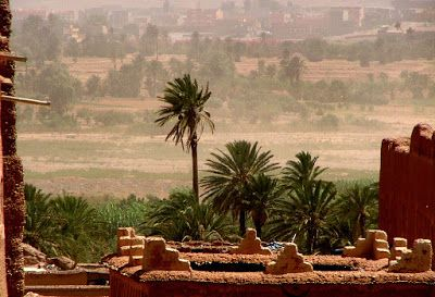 Skoura ~ Viajes América Latina Marruecos