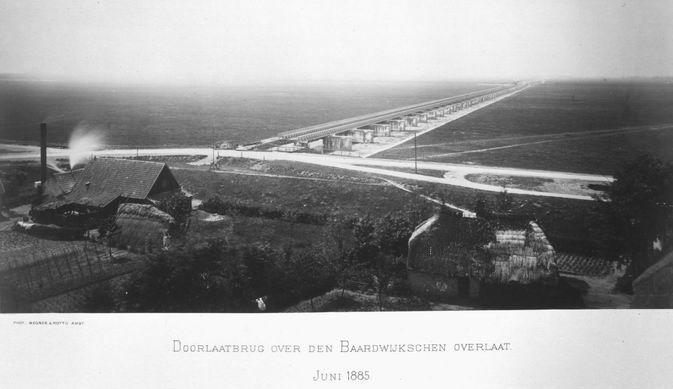 Baardwijksche Steeg, oude stopplaats HalveZolen lijn
