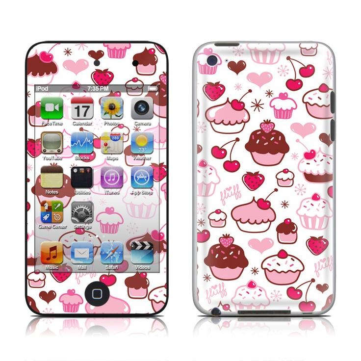 iPhone protector ~so cute!
