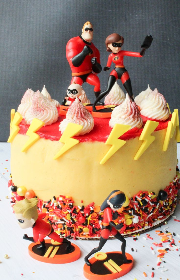 Incredible red velvet layer cake cool birthday cakes