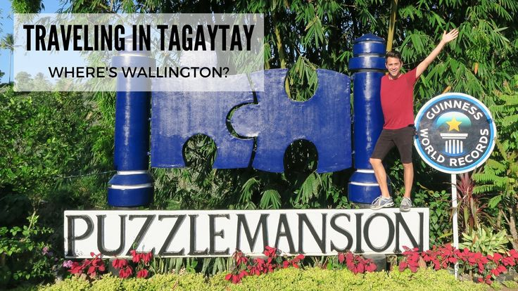TRAVELING IN MANILA! TAGAYTAY! (Philippines) - WATCH VIDEO HERE -> http://philippinesonline.info/travel/traveling-in-manila-tagaytay-philippines/   TRAVELING IN TAGAYTAY! (Manila, Philippines) Where's Wallington is my Travel Vlog! Join me on my adventures as I document and share my experiences. My Latest Adventure: THE PHILIPPINES!!! On behalf of Philippine Airlines, I was invited to take part in their 75th Anniversary Celebration...