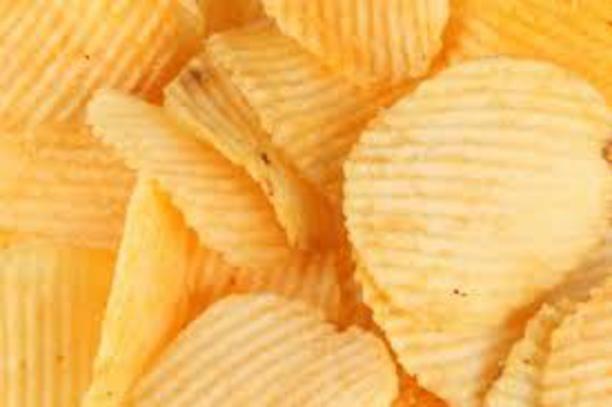 Makkie - Zelf chips maken in de magnetron! - Girlscene