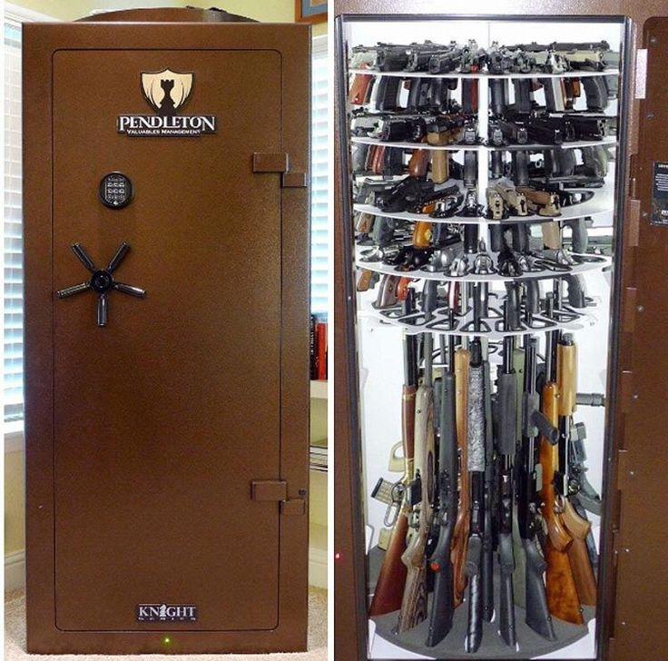 Pendleton Safes Gun Safes Cases Amp Storage Locker