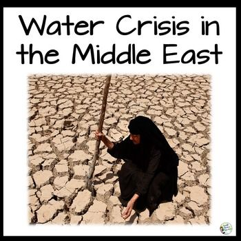 Middle East Water Crisis - Geography