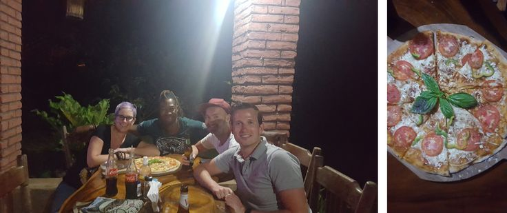 Pizza in ometepe Nicaragua, must have meals where to eat - Ometepe, Nicaragua –  Traveler Dream Destination - www.travel.flatworldonline.com