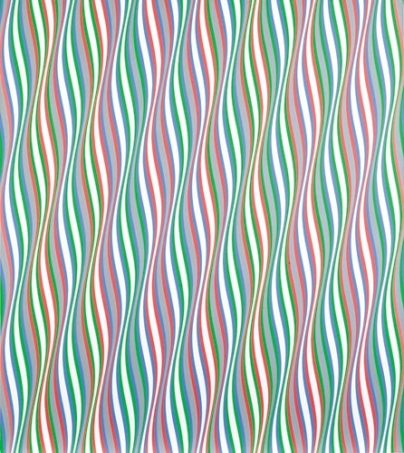 Designspiration — Bridget Riley