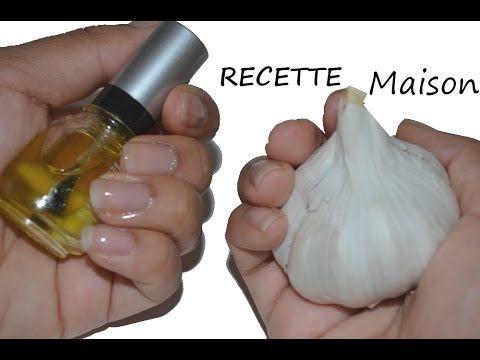 Blog beauté - Blog mode: RECETTE MAISON POUR FAIRE POUSSER LES ONGLES PLUS VITE