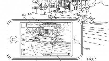 Apple hat eine Idee entwickelt, um die iPhone-Kamera zum Hilfsmittel für Urlauber zu machen. Ein Patent, das Apple zugesprochen wurde, beschreibt ein Augmented-Reality-System,