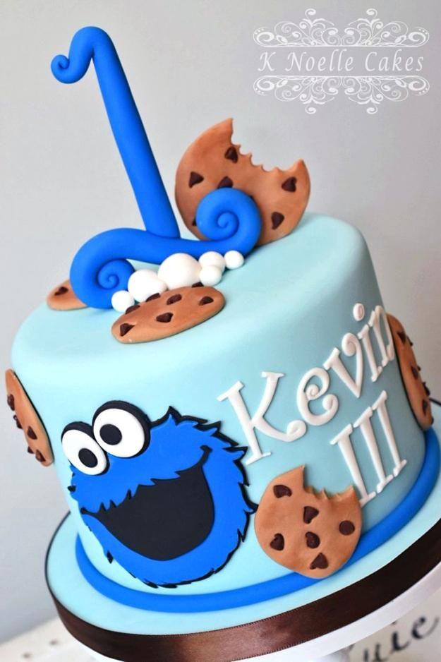 First Birthday Cake Designs For Baby Boy Design Best Boys Ideas On