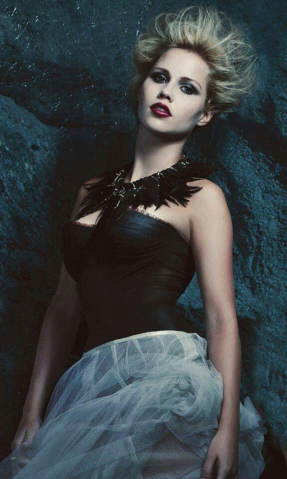 Rebekah Mikaelson - The Vampire Diaries | The Vampire ...  Rebekah Mikaels...